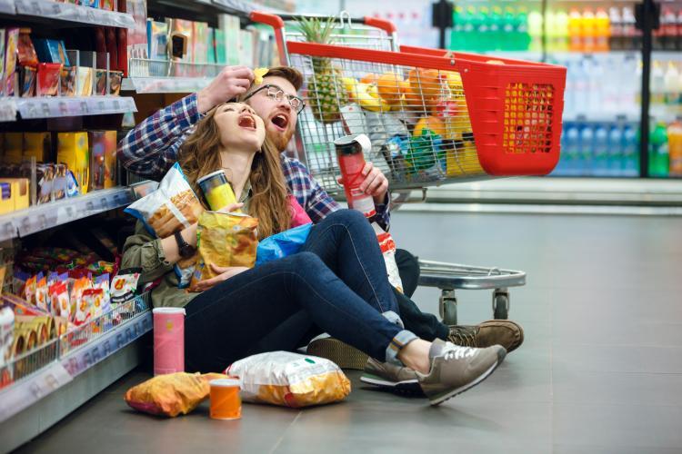 Junkfood, mat, helse